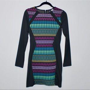 NWOT H&M Printed Dress